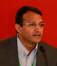Dr. Ajith Abraham
